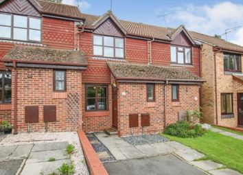 Thumbnail 2 bed terraced house for sale in Woodbury Avenue, East Grinstead