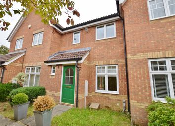 Thumbnail 2 bedroom terraced house to rent in Emperor Way, Kingsnorth, Ashford, Kent