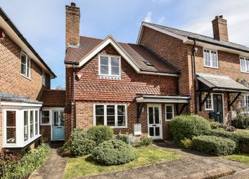 Thumbnail 2 bedroom property for sale in Luggs Close, Billingshurst