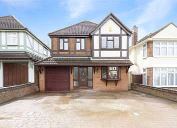 5 bed detached house for sale in River Drive, Upminster RM14