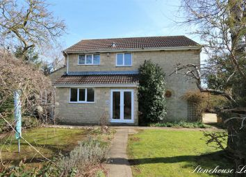 Thumbnail 3 bed detached house for sale in Stonehouse Lane, Combe Down, Bath