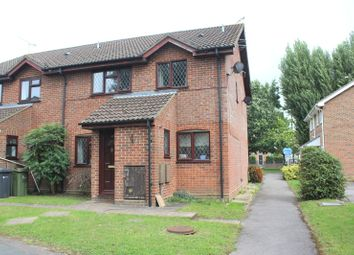 Youngs Drive, Ash, Surrey GU12. 2 bed end terrace house for sale