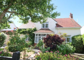 Thumbnail 5 bed detached house for sale in Grand Parade, Hayling Island