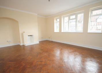 Thumbnail 2 bed flat to rent in Tattenham Grove, Epsom