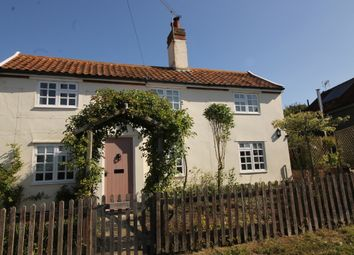 Thumbnail 4 bed cottage for sale in Chapel Lane, Charsfield, Woodbridge