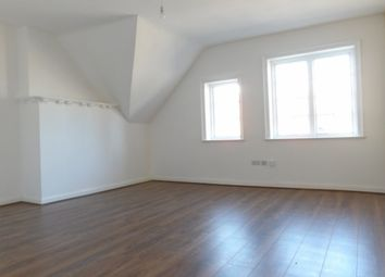 Thumbnail 1 bedroom flat to rent in Central Drive, Shirebrook, Mansfield