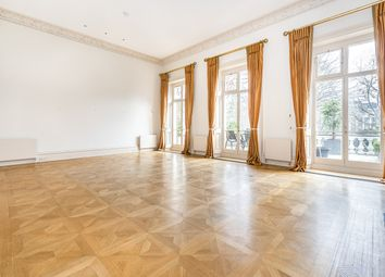 Thumbnail 8 bedroom flat to rent in Eaton Square, London