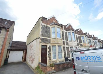Thumbnail 2 bed property for sale in Argus Road, Bedminster, Bristol