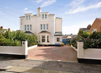 4 bed semi-detached house for sale in Cleveland Place, Exmouth EX8
