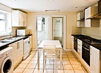 Thumbnail 3 bed terraced house to rent in Clements Rd, East Ham
