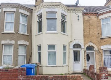 Thumbnail 3 bed terraced house for sale in Bannister Street, Withernsea