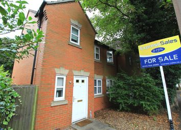 Thumbnail 3 bed semi-detached house for sale in Woodland Close, Watnall, Nottingham
