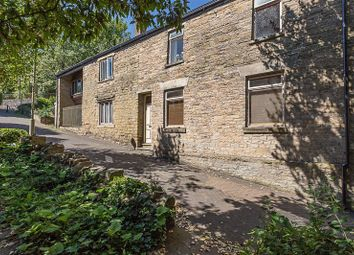 Thumbnail 4 bed detached house for sale in Back Brow, Upholland, Skelmersdale