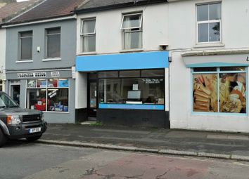 Thumbnail Retail premises to let in Lyndhurst Road, Worthing