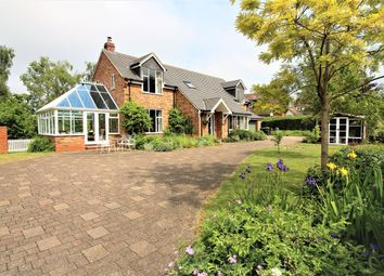 Thumbnail 4 bed detached house for sale in Putnoe Lane, Bedford