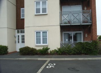 Thumbnail 1 bed flat to rent in Maddren Way, Middlesbrough