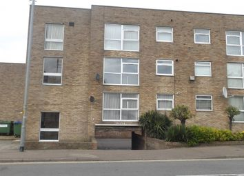 Thumbnail 2 bedroom flat to rent in Beach Station Road, Felixstowe