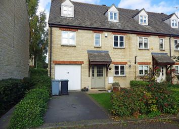 Thumbnail 5 bed semi-detached house to rent in Waine Rush View, Witney, Oxfordshire