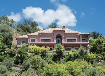 Thumbnail 6 bed villa for sale in Spain, Andalucia, Benahavis, Vww285