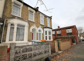 Thumbnail 3 bedroom terraced house for sale in Upperton Road West, London