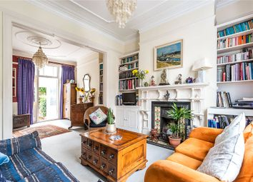 Thumbnail 6 bedroom semi-detached house for sale in Sumburgh Road, London