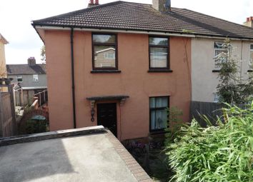 Thumbnail 3 bed property to rent in Dell Road, Grays