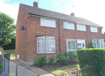 Thumbnail 3 bed semi-detached house for sale in Mickleham Road, Orpington