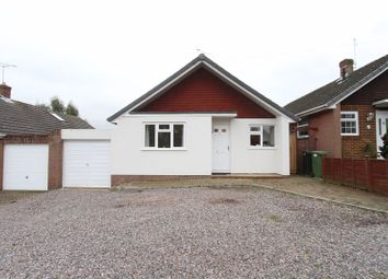 Thumbnail 4 bed bungalow for sale in Coniston Gardens, Hedge End, Southampton