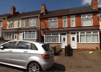 Thumbnail 3 bed semi-detached house to rent in Aubrey Road, Small Heath, Birmingham
