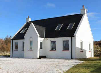 Thumbnail 3 bedroom detached house for sale in 18 Dunhallin, Waternish
