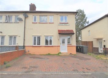 Thumbnail 3 bed semi-detached house to rent in Rivulet Road, Tottenham