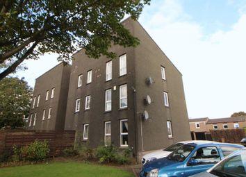 Thumbnail 2 bed flat for sale in Glen Isla Road, Kirkcaldy