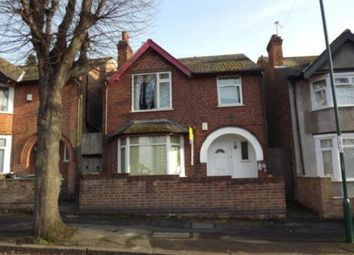 Thumbnail 5 bed semi-detached house to rent in Rolleston Drive, Lenton, Nottingham