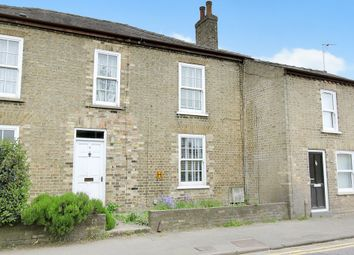 Thumbnail 2 bedroom terraced house for sale in Rose & Crown Yard, Willingham, Cambridge