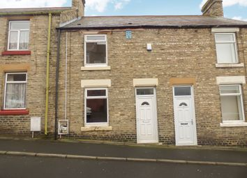 Thumbnail 2 bed terraced house to rent in Blyth Street, Chopwell, Newcastle Upon Tyne