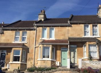 Thumbnail 2 bed terraced house for sale in Tyning Terrace, Bath