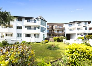 Thumbnail 2 bed flat for sale in Showboat, 58-62 Banks Road, Poole, Dorset