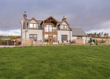Thumbnail 4 bed country house for sale in Black Isle, Fortrose, Highland
