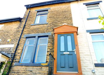 Thumbnail 4 bed terraced house for sale in Highfield Road, Frizinghall, Bradford