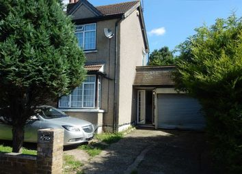 Thumbnail 3 bed semi-detached house for sale in Wood End Green Road, Hayes, Middlesex
