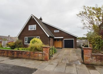 Thumbnail 3 bed detached house for sale in Lansdowne Crescent, Stanwix, Carlisle, Cumbria