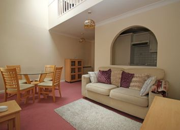 Thumbnail 2 bed maisonette to rent in Dorset Mews, Finchley Central