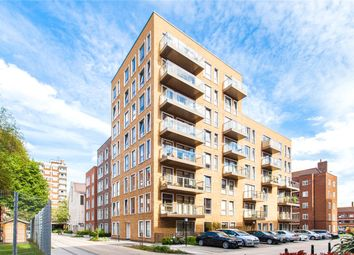 Thumbnail 1 bed flat to rent in Grove House, 27 Frampton Park Road, London
