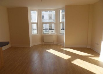 Thumbnail 2 bedroom flat to rent in Church Road, Hove
