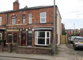 Thumbnail 3 bedroom end terrace house to rent in Whelley, Wigan, Greater Manchester