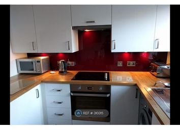 Thumbnail 2 bed terraced house to rent in Richard House Drive, London