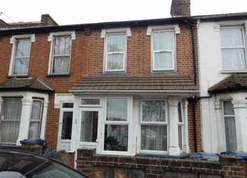Thumbnail 3 bed terraced house to rent in Johnson Street, Southall, Middlesex