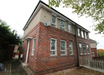Thumbnail 3 bed detached house for sale in Woolley Wood Road, Shiregreen, Sheffield, South Yorkshire