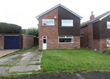 Thumbnail 4 bed detached house for sale in Dales Brow, Sharples, Bolton