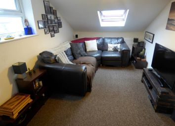 Thumbnail 2 bed flat to rent in Mansfield Road, Nottingham